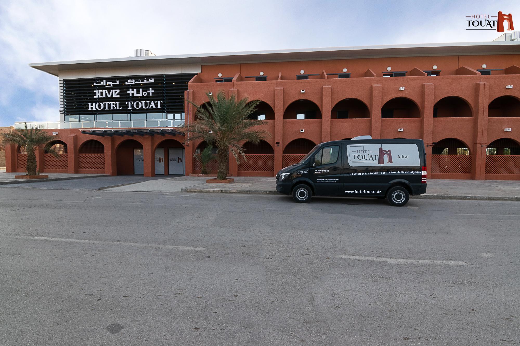 Adrar: Quelques 3.000 touristes étrangers attendus