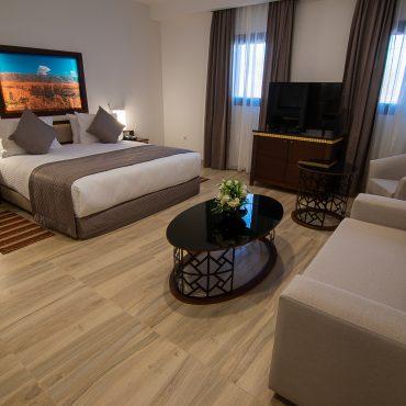 bienvenue sur l'hôtel touat adrar